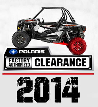 Modelos 2014 Clearance
